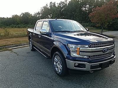 2020 Ford F-150 SuperCrew Cab 4x4, Pickup #NF34184 - photo 4