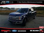2020 Ford F-150 SuperCrew Cab 4x4, Pickup #NF34184 - photo 1