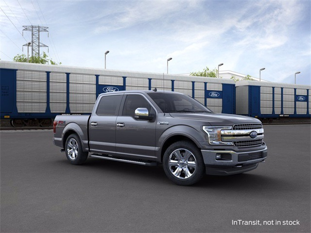 2020 Ford F-150 SuperCrew Cab 4x4, Pickup #NF34185 - photo 1