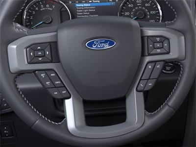 2020 Ford F-150 SuperCrew Cab 4x4, Pickup #NF34185 - photo 12