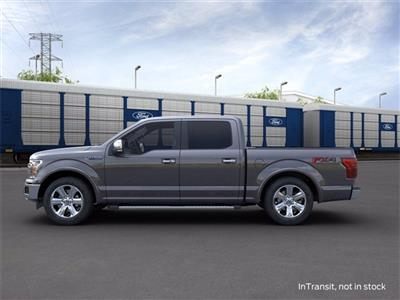 2020 Ford F-150 SuperCrew Cab 4x4, Pickup #NF34185 - photo 5