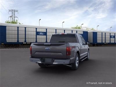 2020 Ford F-150 SuperCrew Cab 4x4, Pickup #NF34185 - photo 2