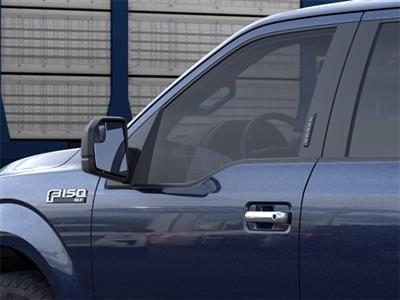 2020 Ford F-150 SuperCrew Cab 4x4, Pickup #NF34192 - photo 20