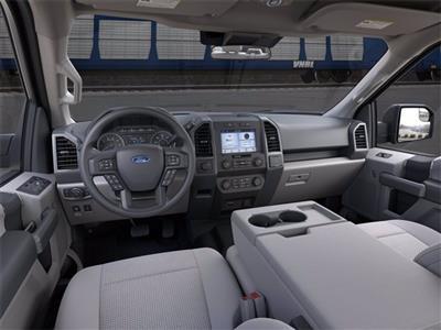 2020 Ford F-150 SuperCrew Cab 4x4, Pickup #NF34192 - photo 9