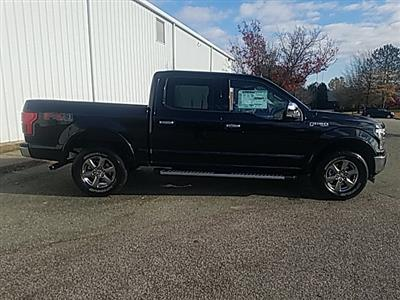 2020 Ford F-150 SuperCrew Cab 4x4, Pickup #NF43895 - photo 3