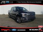 2020 Ford F-150 SuperCrew Cab 4x4, Pickup #NF43895 - photo 1