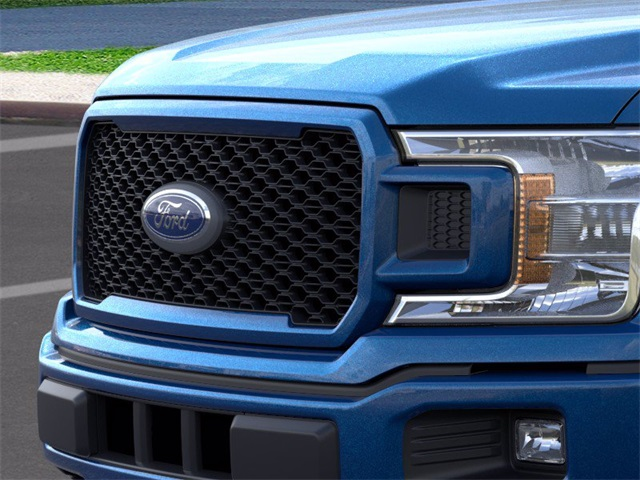2020 Ford F-150 Super Cab 4x4, Pickup #NF44993 - photo 17