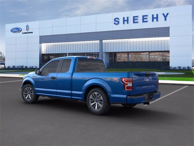 2020 Ford F-150 Super Cab 4x4, Pickup #NF44993 - photo 6