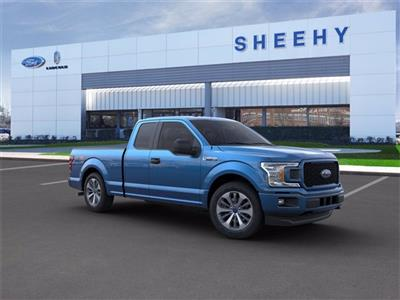 2020 Ford F-150 Super Cab 4x4, Pickup #NF44993 - photo 1