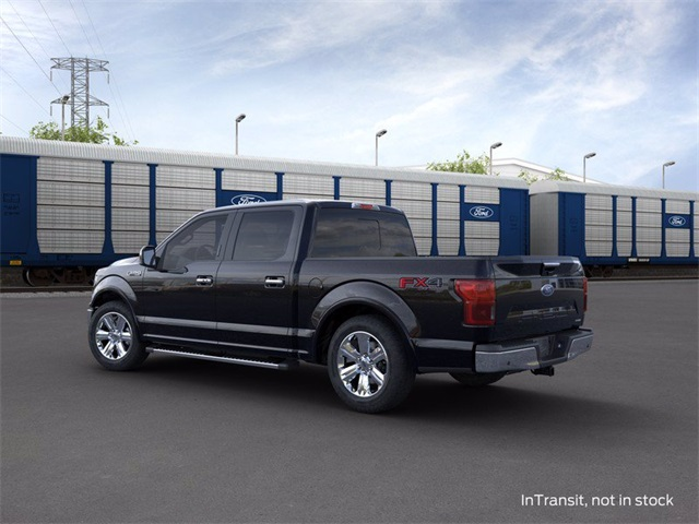 2020 Ford F-150 SuperCrew Cab 4x4, Pickup #NF45068 - photo 6