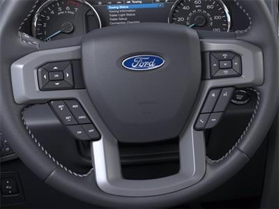 2020 Ford F-150 SuperCrew Cab 4x4, Pickup #NF45068 - photo 12