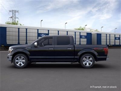 2020 Ford F-150 SuperCrew Cab 4x4, Pickup #NF45068 - photo 5