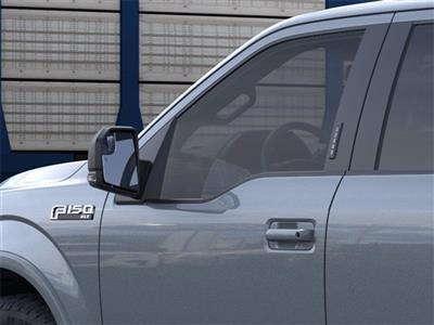 2020 Ford F-150 SuperCrew Cab 4x4, Pickup #NF45069 - photo 20
