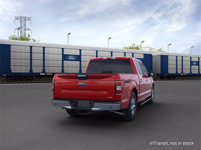 2020 Ford F-150 SuperCrew Cab 4x4, Pickup #NF45070 - photo 2