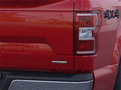 2020 Ford F-150 SuperCrew Cab 4x4, Pickup #NF45070 - photo 21