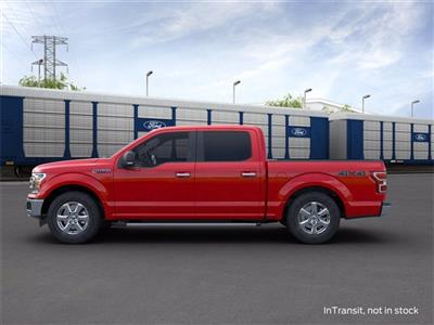 2020 Ford F-150 SuperCrew Cab 4x4, Pickup #NF45070 - photo 5