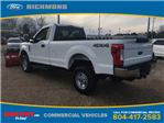 2017 F-250 Regular Cab 4x4, Ford Pickup #NF50824 - photo 1