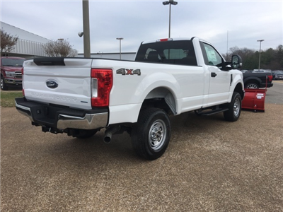 2017 F-250 Regular Cab 4x4, Ford Pickup #NF50825 - photo 2