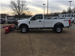 2017 F-250 Regular Cab 4x4, Ford Pickup #NF50825 - photo 4