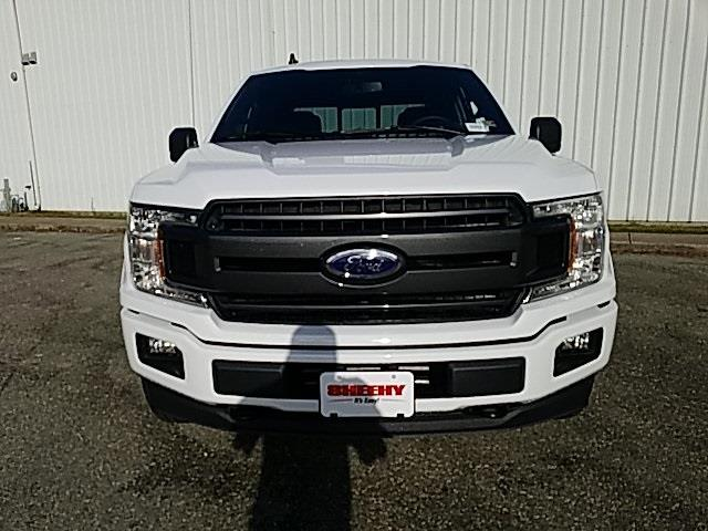 2020 Ford F-150 SuperCrew Cab 4x4, Pickup #NF52216 - photo 4