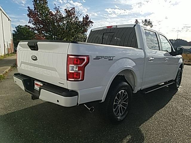 2020 Ford F-150 SuperCrew Cab 4x4, Pickup #NF52216 - photo 2
