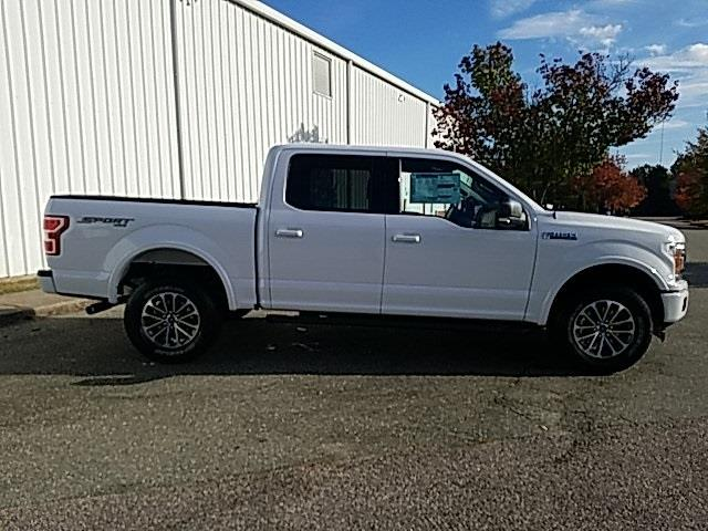2020 Ford F-150 SuperCrew Cab 4x4, Pickup #NF52216 - photo 3