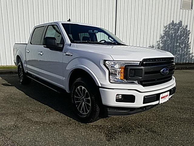 2020 Ford F-150 SuperCrew Cab 4x4, Pickup #NF52216 - photo 9