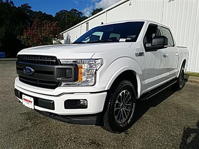 2020 Ford F-150 SuperCrew Cab 4x4, Pickup #NF52216 - photo 5