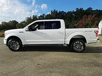 2020 Ford F-150 SuperCrew Cab 4x4, Pickup #NF52216 - photo 6