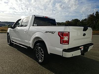 2020 Ford F-150 SuperCrew Cab 4x4, Pickup #NF52216 - photo 7