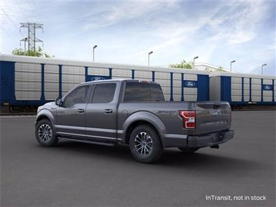 2020 Ford F-150 SuperCrew Cab 4x4, Pickup #NF52217 - photo 6