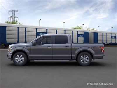 2020 Ford F-150 SuperCrew Cab 4x4, Pickup #NF52220 - photo 5
