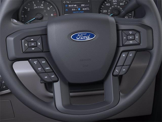 2020 Ford F-150 SuperCrew Cab 4x4, Pickup #NF52227 - photo 12