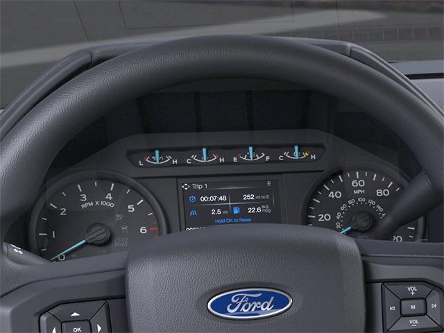 2020 Ford F-150 SuperCrew Cab 4x4, Pickup #NF52227 - photo 13