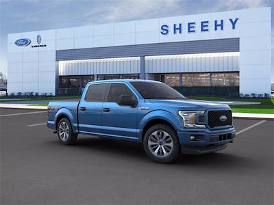 2020 Ford F-150 SuperCrew Cab 4x4, Pickup #NF52227 - photo 1