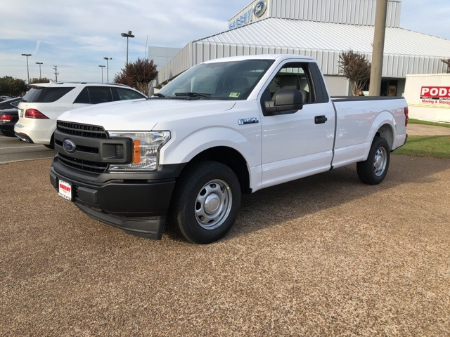 2018 F-150 Regular Cab 4x2,  Pickup #NF68636 - photo 4
