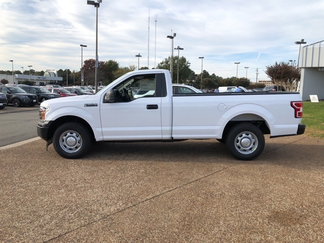 2018 F-150 Regular Cab 4x2,  Pickup #NF68636 - photo 5