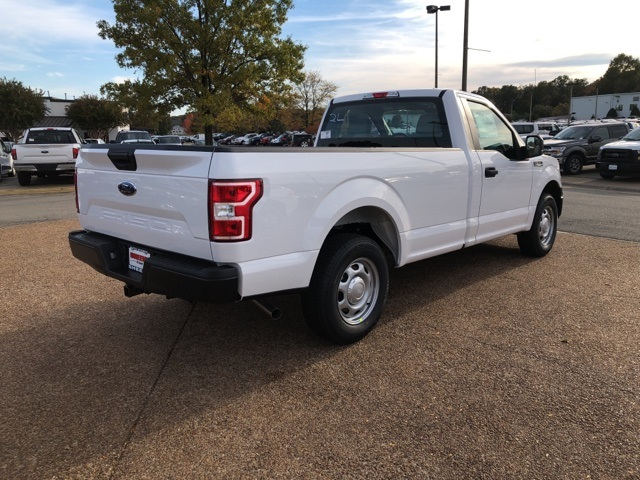 2018 F-150 Regular Cab 4x2,  Pickup #NF68636 - photo 2