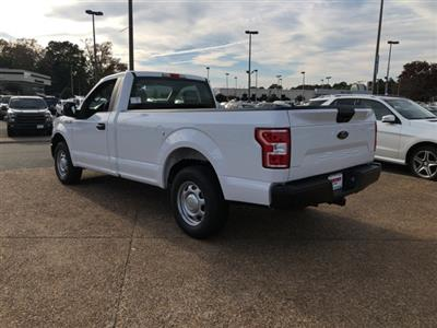 2018 F-150 Regular Cab 4x2,  Pickup #NF68636 - photo 6