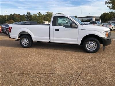 2018 F-150 Regular Cab 4x2,  Pickup #NF68636 - photo 8