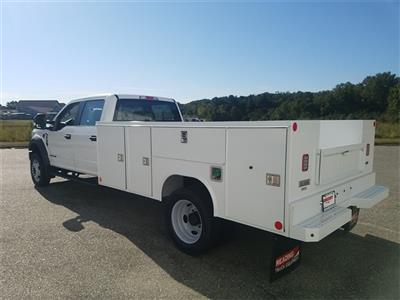 2019 F-450 Crew Cab DRW 4x2,  Reading SL Service Body #NF84956 - photo 6