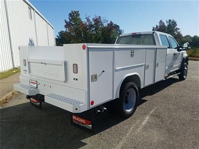 2019 F-450 Crew Cab DRW 4x2,  Reading SL Service Body #NF84956 - photo 2