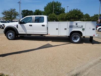 2019 F-450 Crew Cab DRW 4x4, Reading SL Service Body #NF84960 - photo 5