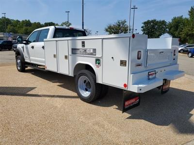 2019 F-450 Crew Cab DRW 4x4, Reading SL Service Body #NF84960 - photo 6