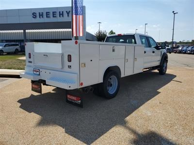 2019 F-550 Crew Cab DRW 4x4,  Reading SL Service Body #NF84964 - photo 6