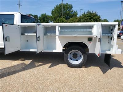 2019 F-550 Crew Cab DRW 4x4,  Reading SL Service Body #NF84964 - photo 8