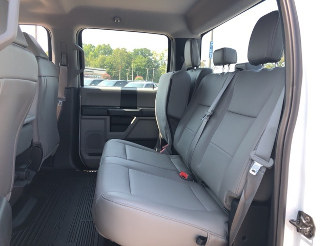 2019 F-450 Crew Cab DRW 4x4,  Reading SL Service Body #NF89815 - photo 14