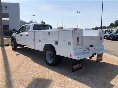 2019 F-450 Crew Cab DRW 4x4,  Reading SL Service Body #NF89815 - photo 6