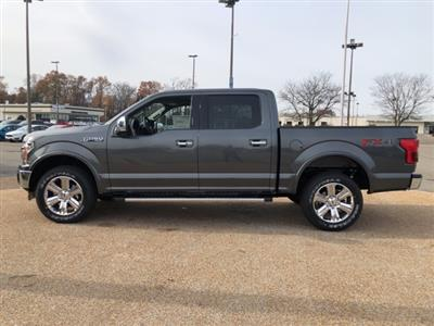 2019 F-150 SuperCrew Cab 4x4,  Pickup #NFA09077 - photo 4