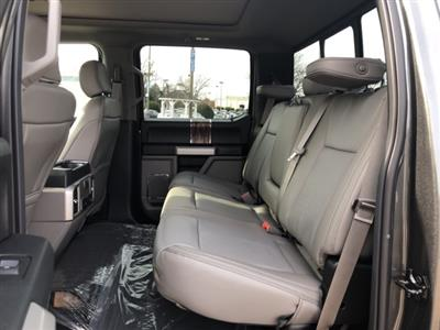 2019 F-150 SuperCrew Cab 4x4,  Pickup #NFA09077 - photo 9